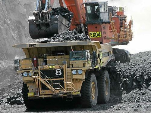 The $21 billion Adani project could provide up to 4000 jobs a year.