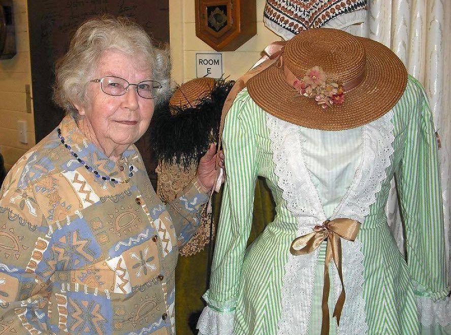 FUTURE PATH: Noosa Museum's Jeanette Alfredson.