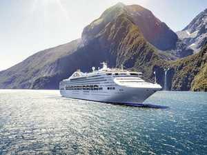 Princess Cruises' trifecta of voyages around globe