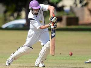 Pottsville cricketers prepare to make their move