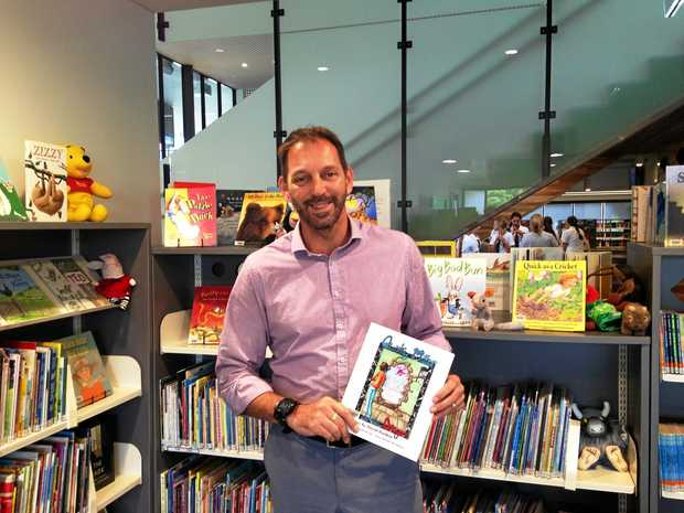 St Andrew's Anglican College Head of Mathematics, David Rudkin, is now a published author.