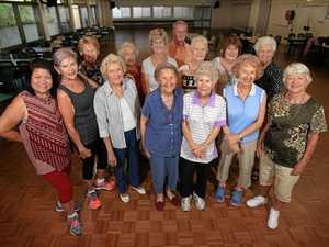 Dancing keeps this 95-year-old feeling good