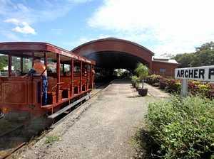 Archer Park Rail Museum wins prestigious award