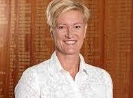 IN CHARGE: Fiona Hannan will coach the Phoenix women's team.