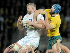 Jones rates Argentina more highly than Wallabies