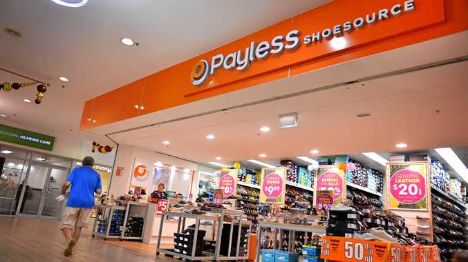 Payless Shoes Gympie.