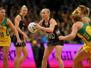 NETBALL: Aussies and Kiwis to join forces?