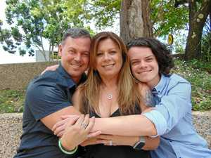 How I broke the cycle of domestic violence in my family
