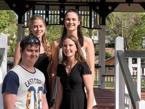 Gympie schoolies head overseas to help those in need