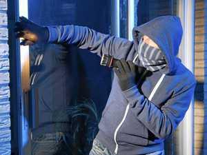 Granny slashing burglar loses appeal
