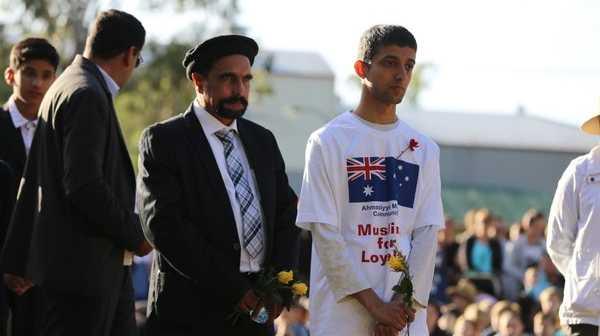 Members of the Ahmadiyya Muslim community will visit Toowoomba on Saturday, November 26, 2016.