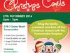 The Toowoomba Hospice will start the Festive Season for the Toowoomba Region on Sunday 27th November at the Hospice in O'Quinn Street