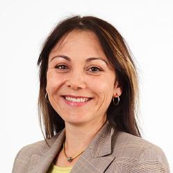 Aspley State High School principal Jacquita Miller