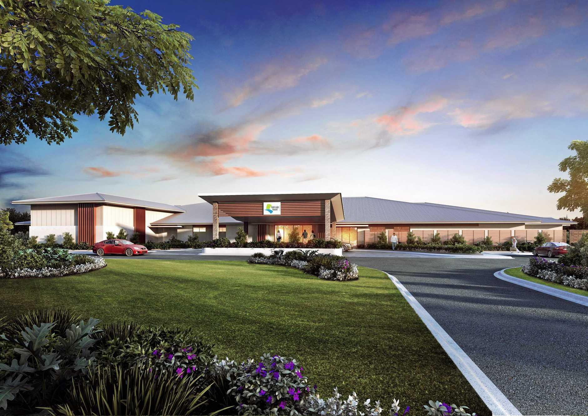 $100m luxury resort opens its doors today | Sunshine Coast Daily