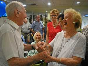 Lismore's last Rat of Tobruk celebrates 100th