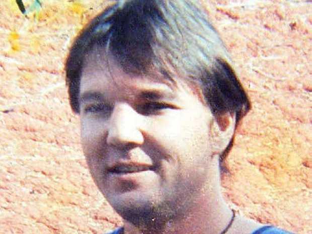 Wayne Ruks was violently killed in a Maryborough churchyard in 2008.
