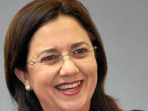 Palaszczuk to act on payment security in construction sector