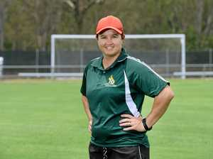 New coach brings national experience