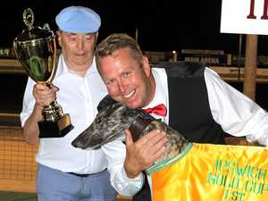Regional trainer a sure bet to win top race