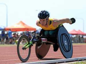 McCracken wins best junior award at Sporting Wheelies