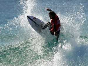 Coast's top young surfers start national titles campaigns