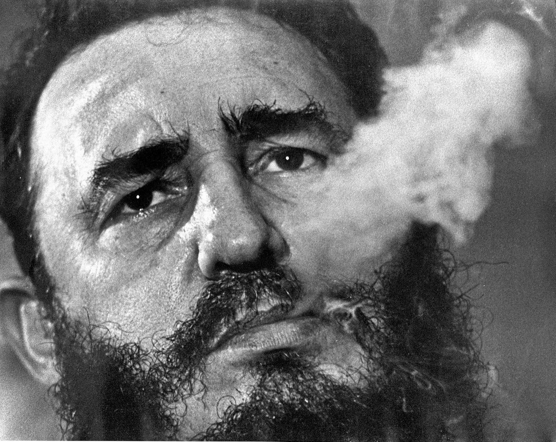 FIREBRAND: Former Cuban leader Fidel Castro made his mark on world history.