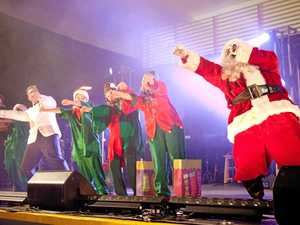 Santa to hit centre stage at Cotton Tree carols