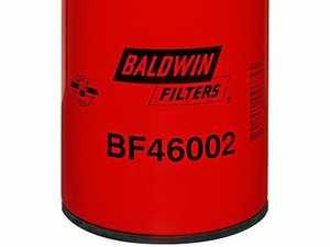 Baldwin filters far exceed OE