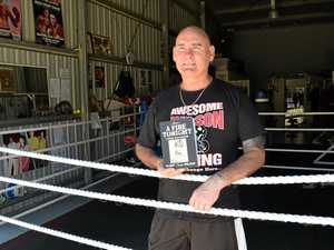Boxer Bobby beats the odds