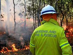 Preparing for bushfire season