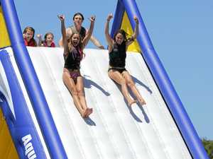 Coast water park gets new attractions for summer