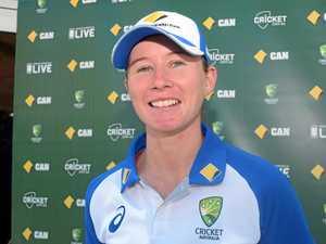 Mooney hopes to shine brighter in last ODI
