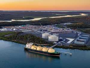 Billions of dollars lost on LNG boom