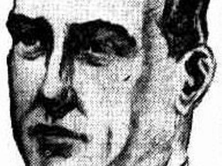 Murder victim Albert Whitford.
