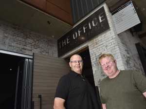 The Office has new owners