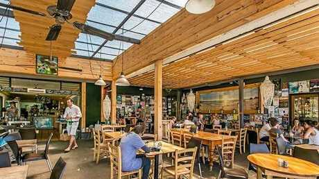 A place only for pedestrians with lots of cafes is another idea to improve the Lismore area