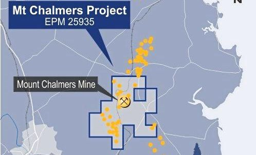 New Brisbane-based miner Traprock Mining eyeing a revival of the historic Mount Chalmers goldfield located 17km north-east of Rockhampton, as its flagship project in its upcoming IPO