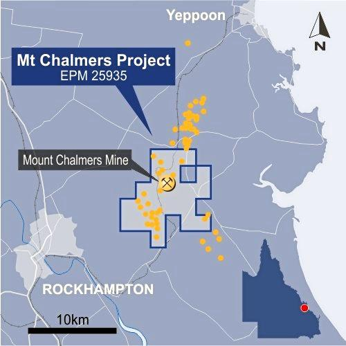ASX move to fund Rockhampton gold mine | Morning Bulletin