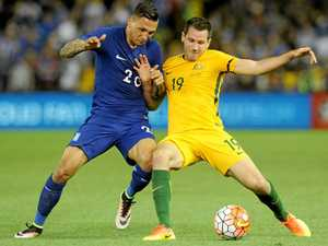 Adelaide to host crucial World Cup qualifier