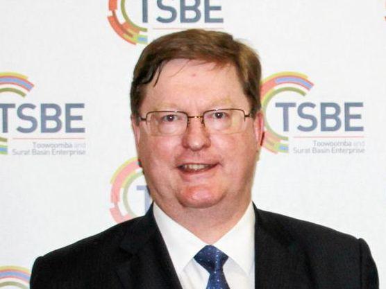 New Hope Group managing director Shane Stephan