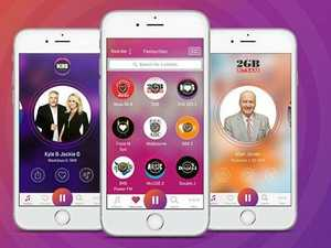 Live stream 250 radio stations via one App