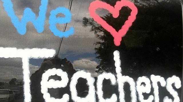 North Coast teachers are set to go on strike next week.