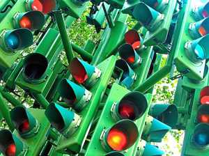Traffic lights planned for Chinchilla