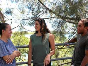 Mackay's Indigenous year 12 graduates setting a trend