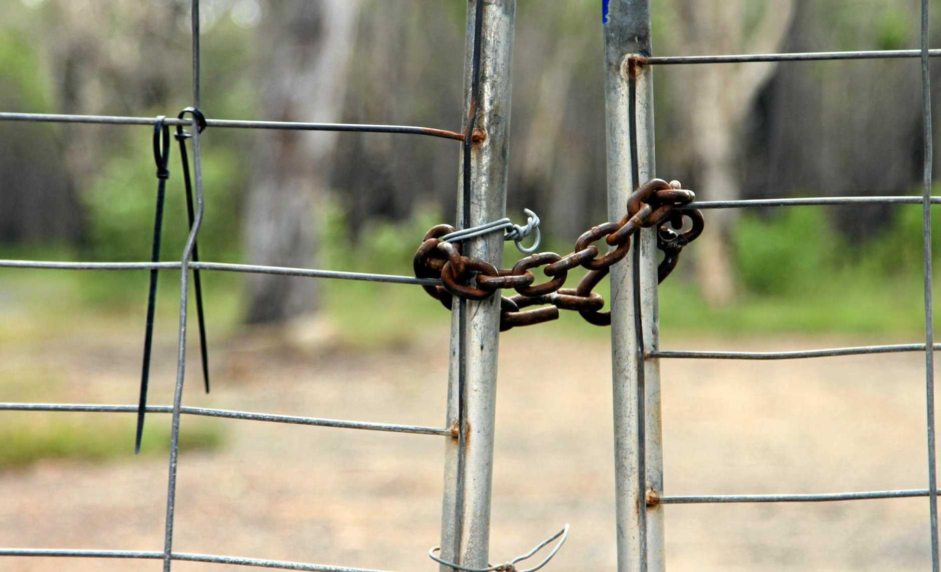 Lock the Gate has launched a petition opposing the mine.