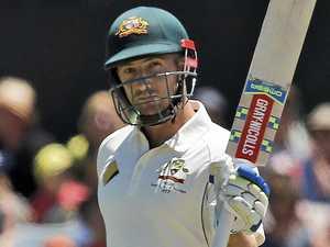 Slater backs Marsh for recall in Gabba Test