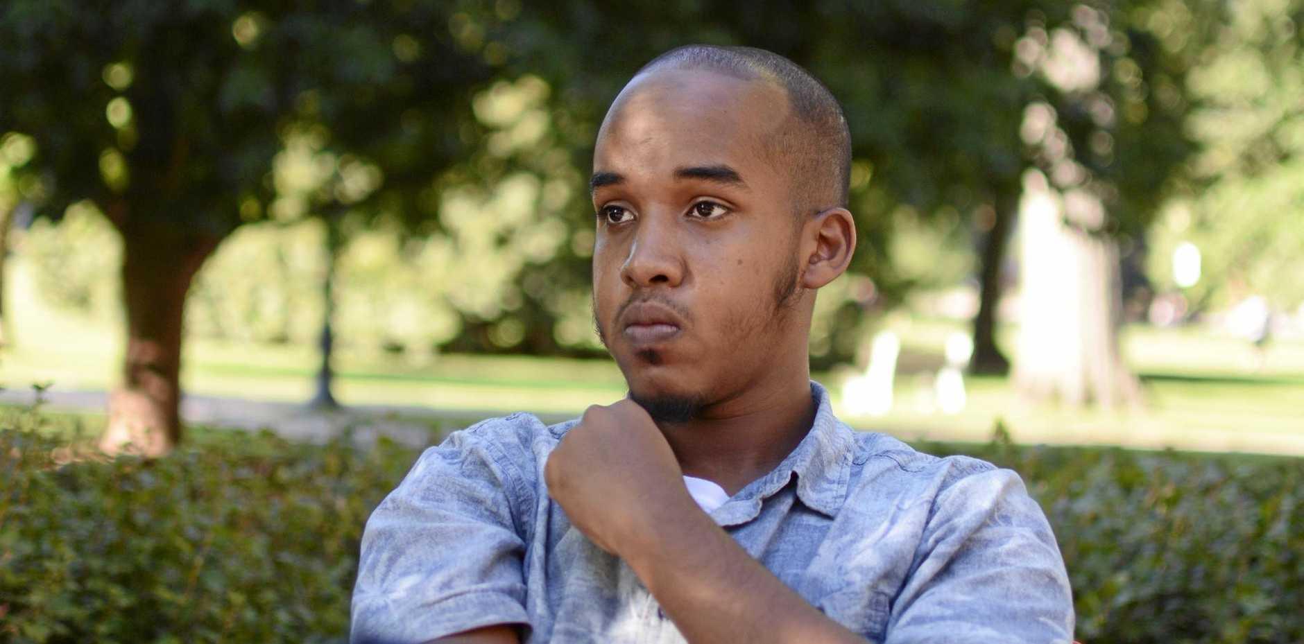 US police are trying to establish the motives of Ohio State University attacked Abdul Razak Ali Artan.