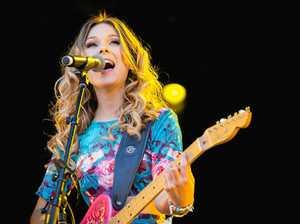 Golden Guitar nomination tops off Caitlyn's stellar year