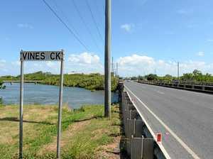 Vines Creek Bridge work to commence