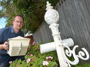 Letterbox vandalism sends anger through street